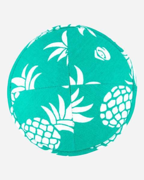 Green pineapple kippah